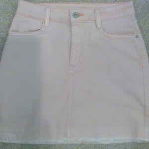 Arizona Jean Skirt